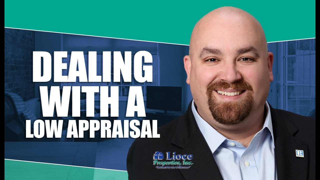 3 Options Sellers Have When an Appraisal Comes in Low