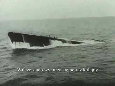 Tekst piosenki Sabaton - Wolfpack po polsku
