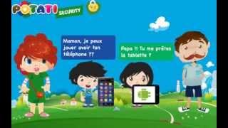 POTATI Security YouTube video