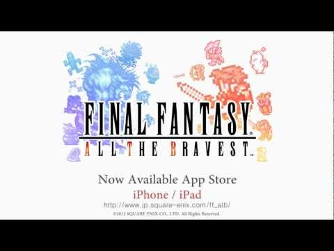 0 New Final Fantasy RPG hits iOS today, gives you Fever