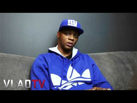 "Papoose: ""Facts, Lyrically Jay Z Is Not on My Level"""