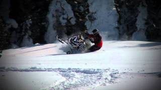 1. 2011 Ski-Doo Summit Freeride Test Ride