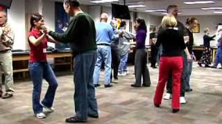 Tango Parkinson's Therapy (Washington U. in St. Louis)