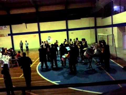 Banda Marcial Municipal de Balneário Pinhal