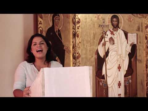 Salmo responsorial (Sl 68/69) – Leozany Oliveira
