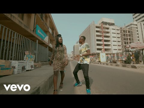 Sup Dee - Sisi Eko [Official Video]