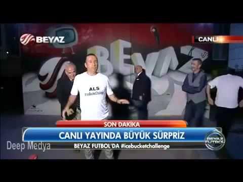 Ahmet Çakar, fena patladı