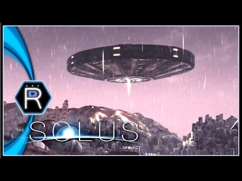 THE SOLUS PROJECT Gameplay 👽 Alien Retaliation [Part 25]