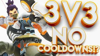 Hey everyone! Today we're going to open play some OVERWATCH! If you enjoy make sure to hit that like button and subscribe if you are new! TOP DINDI: ...