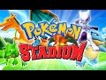 Old School Pokemon  Pokemon Stadium