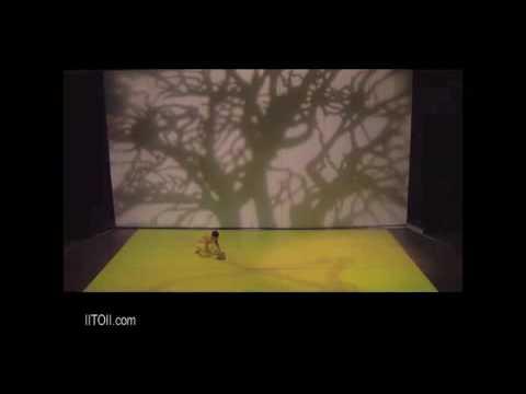 Jardin de Piedra (a mi padre) – Delfos – Coreografía: Claudia Lavista