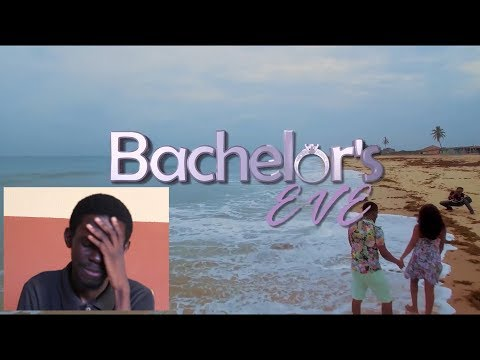 Bachelor's Eve | feat. Wole Ojo, Kehinde Bankole | NOLLYWOOD MOVIE REVIEW