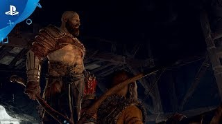 Nonton God Of War   Pgw 2017 Gameplay Trailer   Ps4 Film Subtitle Indonesia Streaming Movie Download