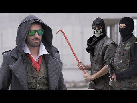 Budapest, a bűn városa (Assassins Creed) ! Pamkutya Filmek #2_Magyarország, Budapest. Heti legjobbak