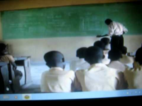 Kwaku Manu  Teacher Banza.very Funny