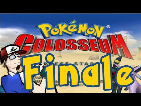 PokéPlay: Pokémon Colosseum - FINALE