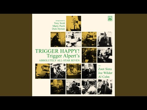 Trigger Alpert Absolutely All star Seven – Trigger Happy!