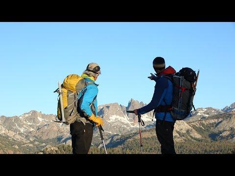 Alpine & Mountaineering: 16. Gear Considerations   Climbing Tech Tips