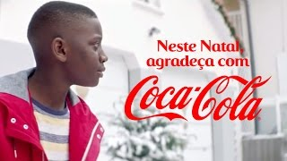 Video Neste Natal, agradeça com Coca-Cola MP3, 3GP, MP4, WEBM, AVI, FLV Juni 2017
