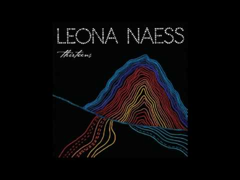 Leona Naess - Shiny On The Inside