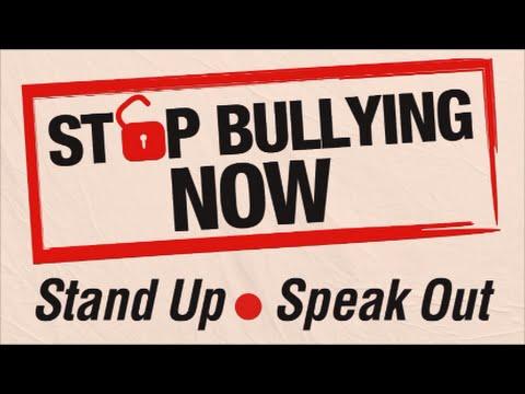 Stop Bullying! #MentalMerdeka