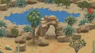 Inner Garden: Desert Garden YouTube video