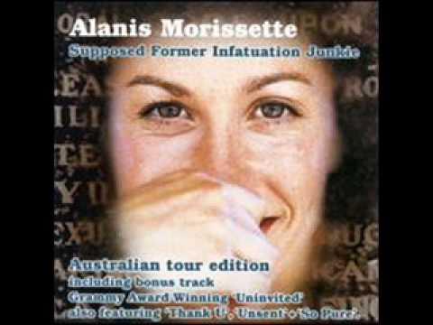 Tekst piosenki Alanis Morissette - One po polsku
