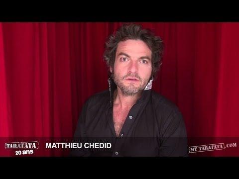 My Taratata - Matthieu Chedid - General Elektriks / -M-