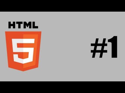 HTML tutorijal - Osnove html kodiranja #1
