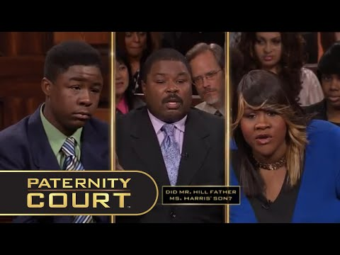 Man Denies Child That Looks Identical To Him (Full Episode)   Paternity Court