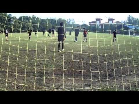 Scar FC 1:0 Alpha Q (Thiru goal)