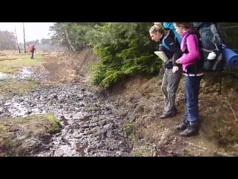 Mud Jumping Fail At It's Finest