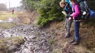 Mud Jump Fail :))