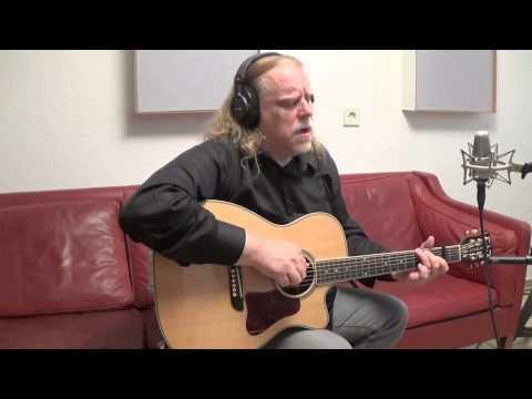 Warren Haynes   Glory Road guitar acoustic 5/15