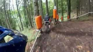 Video Specialized Bikepark Malinô Brdo Ruzomberok 2012.09.15. [Downhill line] MP3, 3GP, MP4, WEBM, AVI, FLV Mei 2017