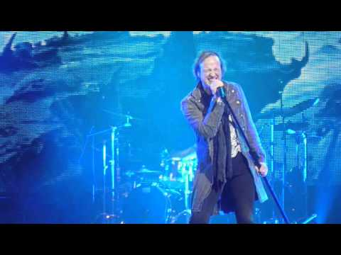 Edguy - Love Tyger and Space Police -  Live In Moscow 2014 (видео)