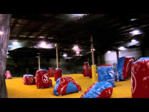 Brew City Paintball 9/4 Part 6