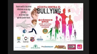 Cúcuta contra el Bullying