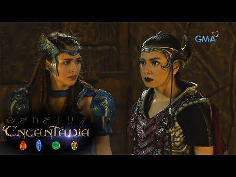 Encantadia 2016: Full Episode 115