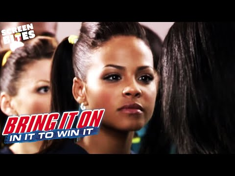 Fight To The Finish: Popular | Bring It On (2007) | SceneScreen