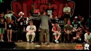 D-STA vs Champiwan – Burn the clasic BEST 8