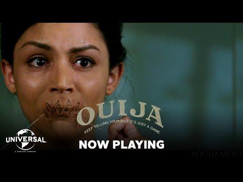 Ouija TV Spot 6