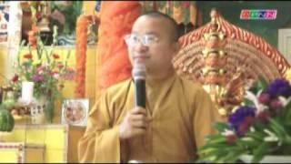 Tỳ ni nhật dụng 03: Lên chùa lễ Phật - Thích Nhật Từ - TuSachPhatHoc.com
