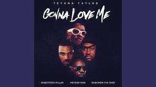 Gonna Love Me (Remix)