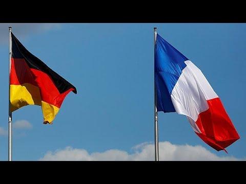 Μέρκελ- Μακρόν: Τι αλλάζει στη σχέση Γαλλίας- Γερμανίας