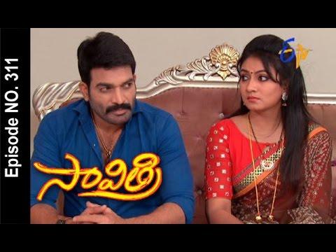 Savithri--1st-April-2016-సావిత్రి-–-Full-Episode-No-311