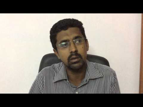 Mr.Rabhani |Review | NEBOSH  | Tamilnadu