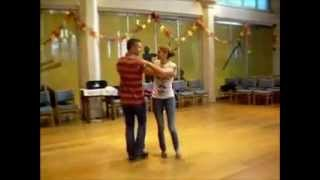 cha-cha first dance lessons
