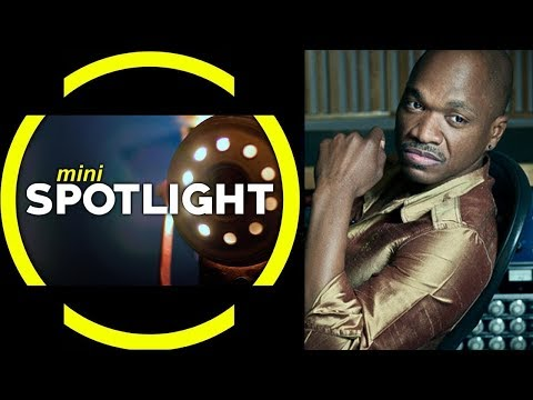 Jesse Campbell Interview | AfterBuzz TV's Mini Spotlight