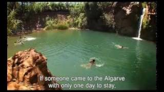 [Promotional video - UK] Algarve. Europe's most famous secret. - YouTube